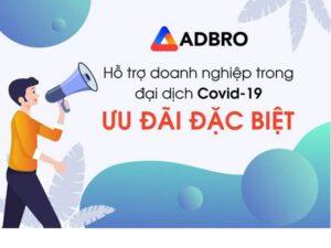 adbro khuyen mai