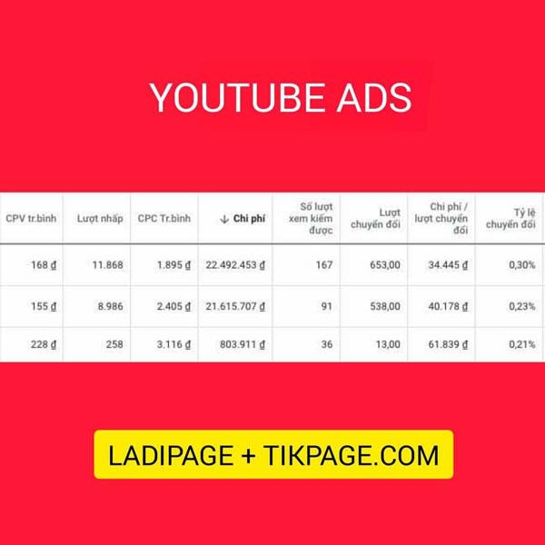 tikpage-chay-livestream-tren-youtube