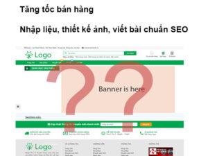 quản lý website